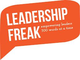 Joel's conversation with Dan Rockwell, host of Leadership Freak